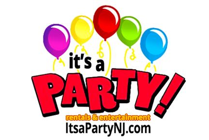 It's a Party NJ!
